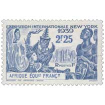 1939 Exposition internationale de New York