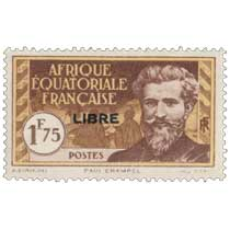 Paul Crampel Afrique Équatoriale Française