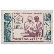 œuvres sociales F.O.M