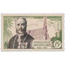 Monseigneur Augouard 1852 1952