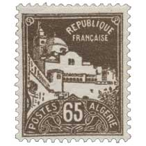 Algérie - Mosquée de la pêcherie