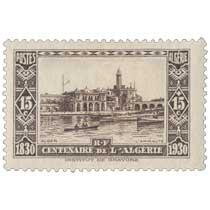 Algérie - Alger - L'Amirauté - Centenaire de l'Algérie 1830 - 1930