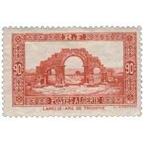 Algérie - Arc de triomphe de Lambèse