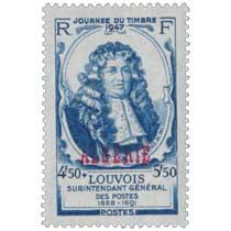 Algérie - Louvois