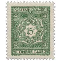 Algérie - Mosaïques