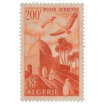 Algérie - Marabout