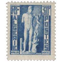 Algérie - Apollon de Cherchell