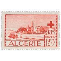 Algérie - Vue de Bou Noura