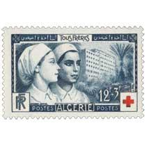 Algérie - Tous frères