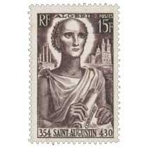 Algérie - Saint Augustin