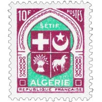 Algérie - Sétif