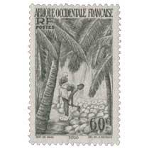 Afrique Occidentale Française TOGO