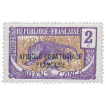 Congo - Panthère