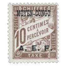 Congo - Type Duval