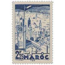 1939 Maroc - Fès
