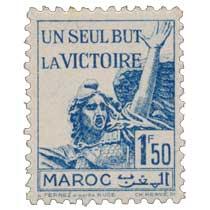 1943 Maroc - La Marseillaise