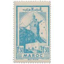 1945 Maroc - Mosquée de Sefrou