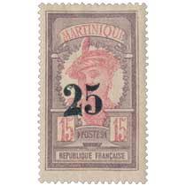 Martinique - Martiniquaise