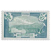 Martinique - Fort-de-France