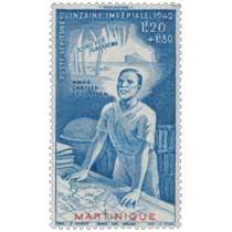 Martinique - Quinzaine impériale