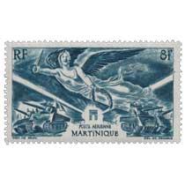 Martinique - Anniversaire de la Victoire