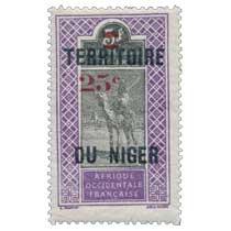 Niger - Targui