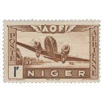 AOF - Niger