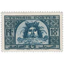 Tunisie - Neptune Utique Musée du Bardo
