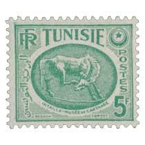 Tunisie - Intaille du musée de Carthage