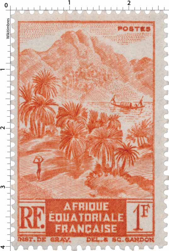 Afrique Équatoriale Française