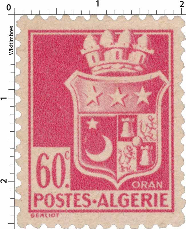 Algérie - Oran