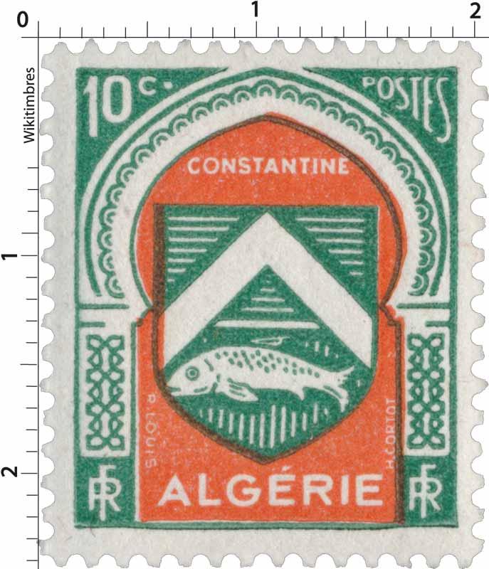 Algérie  Constantine