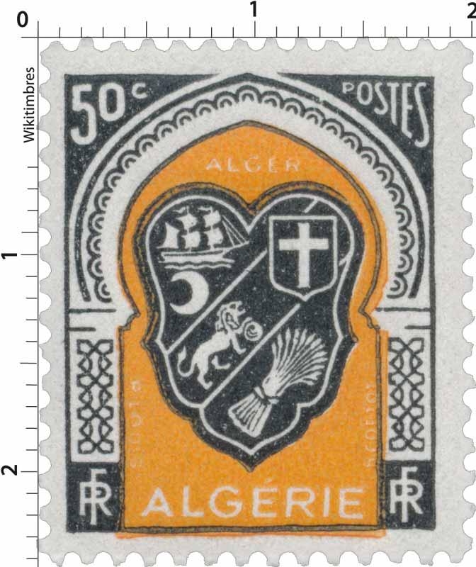Algérie  Alger