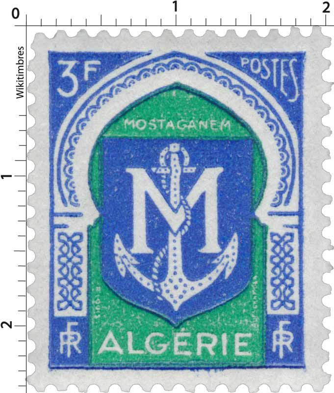 Algérie - Mostaganem