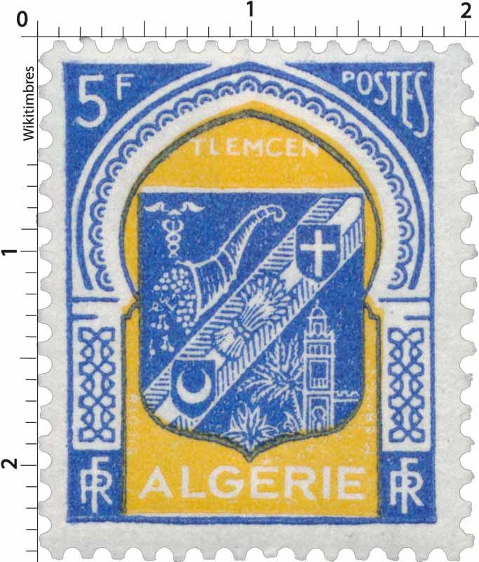 Algérie - Tlemcen