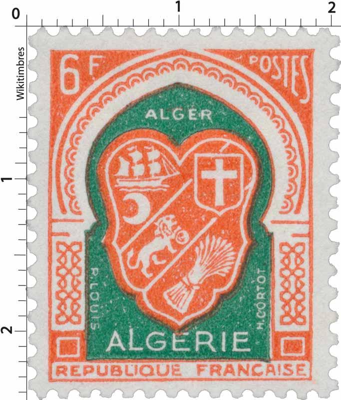 Algérie - Alger