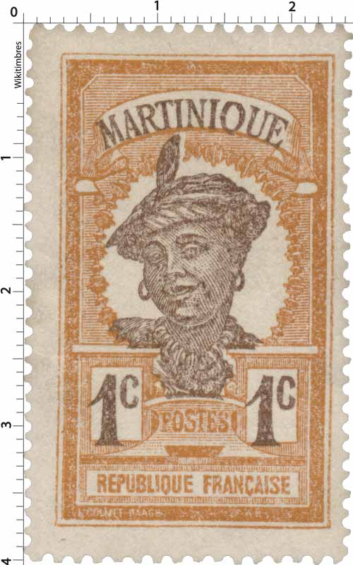 Martinique - Martiniquaise