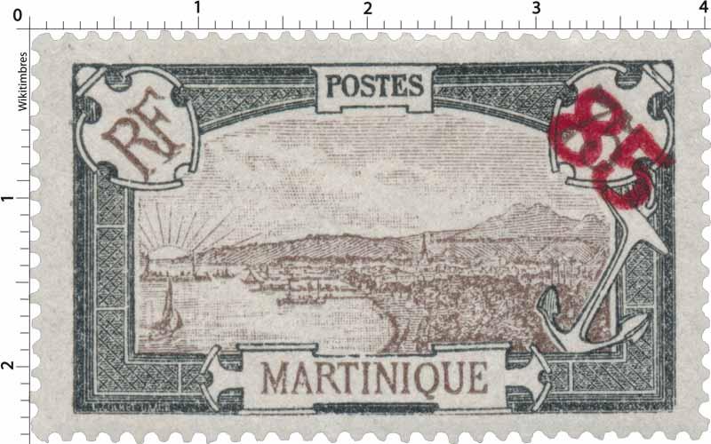 Martinique - Fort-de-France