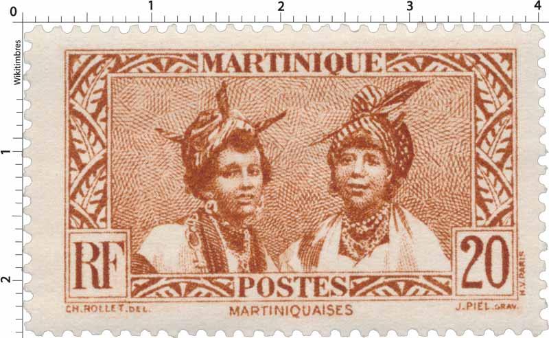 Martiniquaises