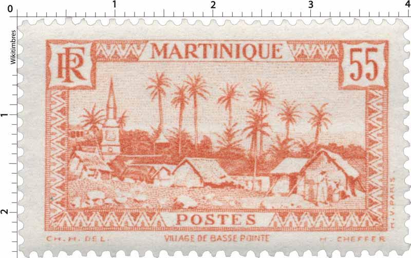 Martinique - Basse-Pointe