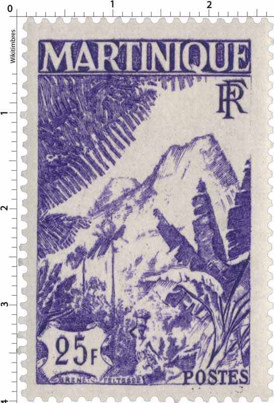 Martinique - Paysage