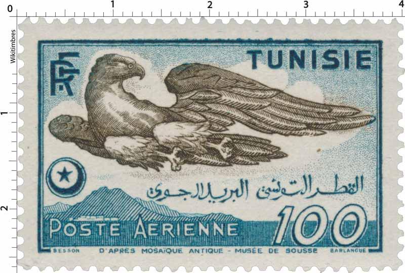Tunisie - Aigle