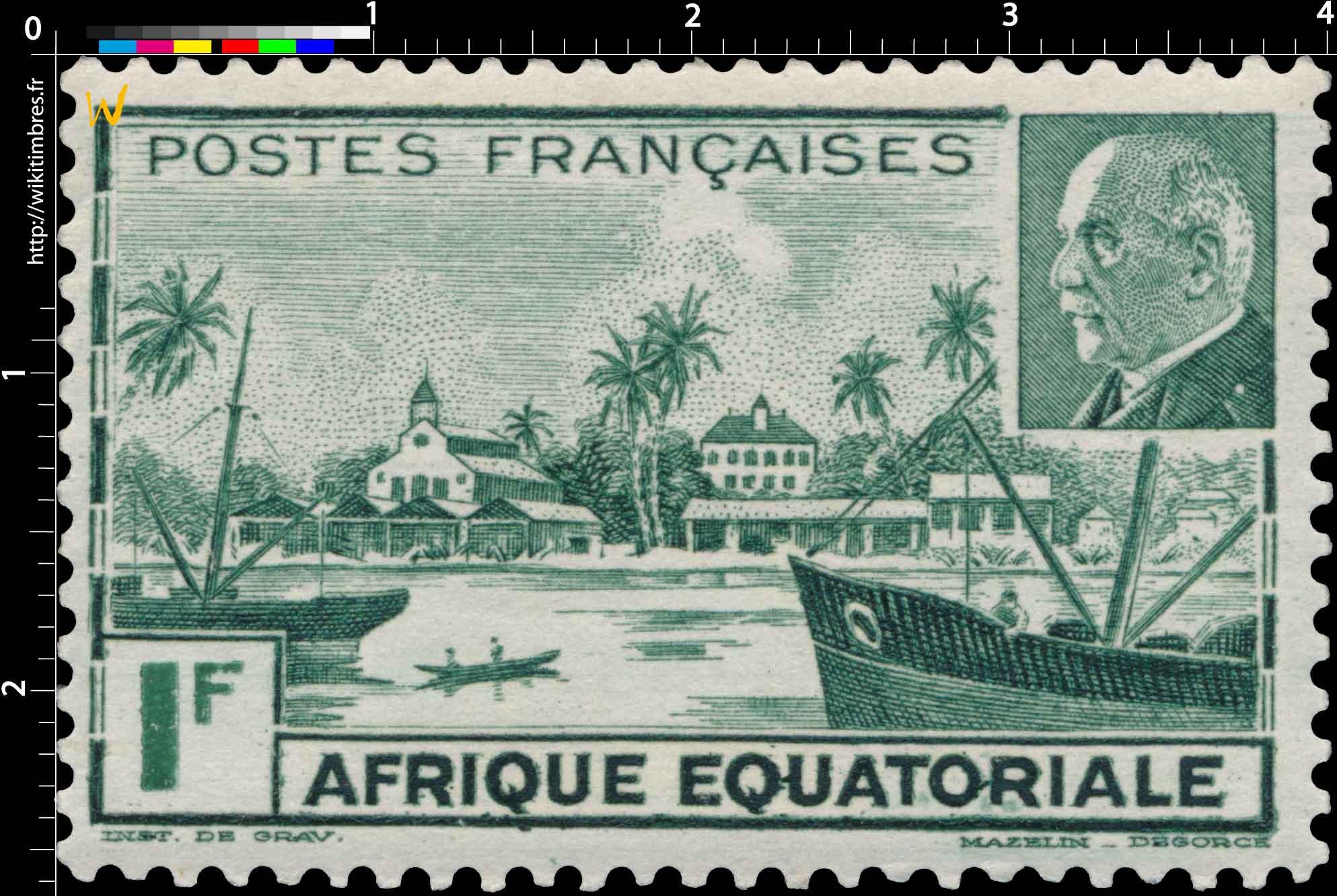 Afrique Équatoriale