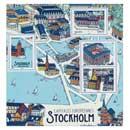 2021 CAPITALES EUROPÉENNES - STOCKHOLM