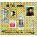 2006 Salon philatélique de printemps Dijon CNEP