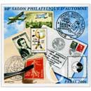 2006 60e Salon philatélique d'automne Paris CNEP