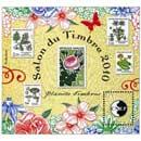 2010 Salon du timbre planète timbre