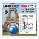 Salon Paris-Philex 2016