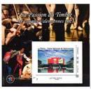 2021 94e Congrès - Valenciennes - La passion du timbre