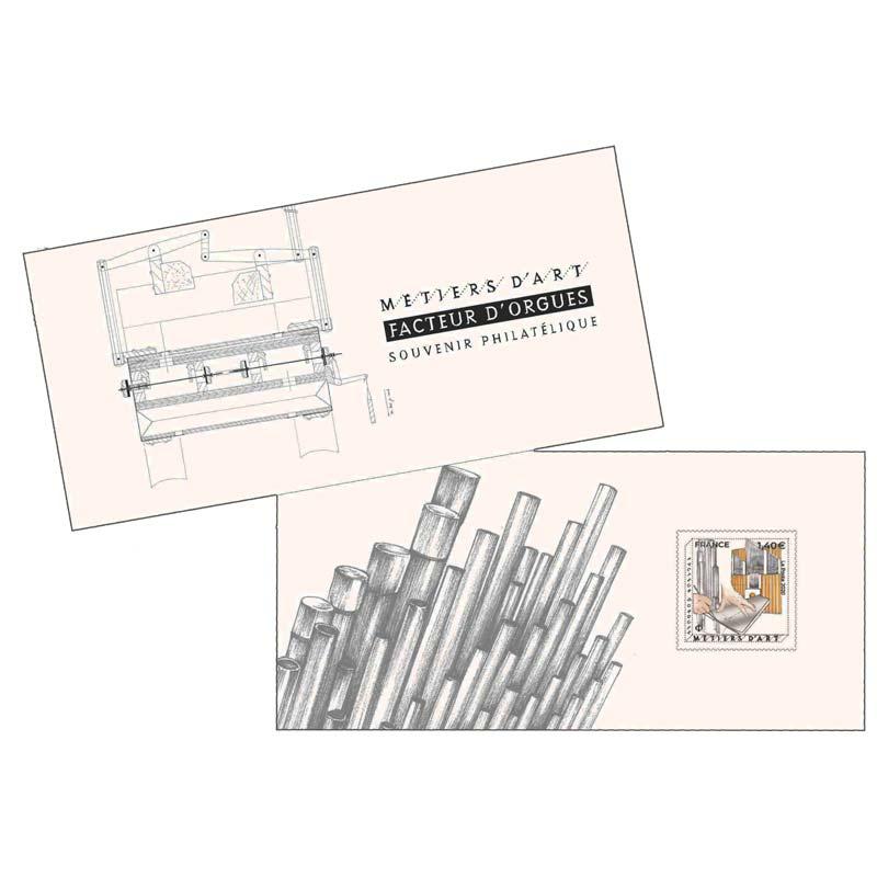 2019 Métiers d'art - Facteur d'orgues